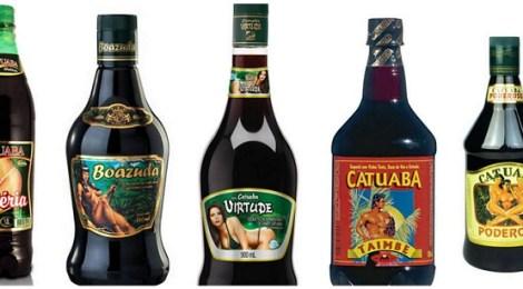 Catuaba em sua versão: Drink de inverno