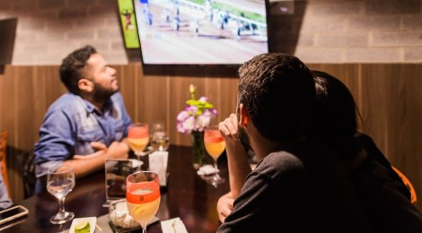 Jockey Bar e Café abre as portas em BH