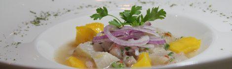 Restaurante O Conde tem menu repaginado