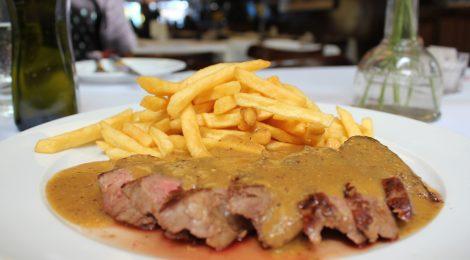 L'Entrecôte Bistrô | Restaurant Week