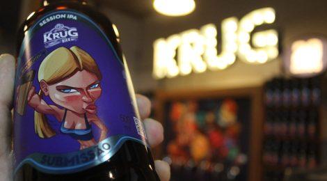 Submissão | Krug Bier