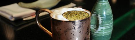 Drinque | Moscow Mule