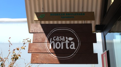 Casa Horta | Do campo para a mesa