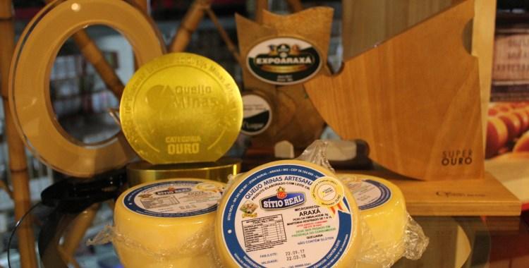Festival Bar em Bar da destaque para o Queijo Minas Artesanal | #queijo