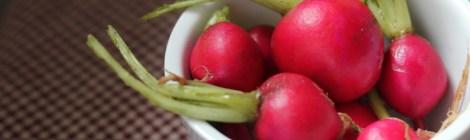 Legumes de Maio