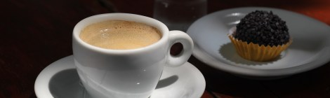 Lugares para tomar Café