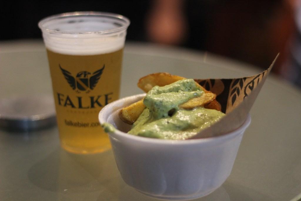 beer bier Falke Bier