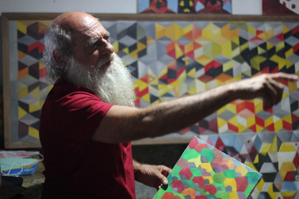 Artes Prado BA
