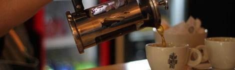Aceita uma xícara de Café?