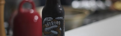 Oroboro, Cerveja de Guarda da Verace faz um ano