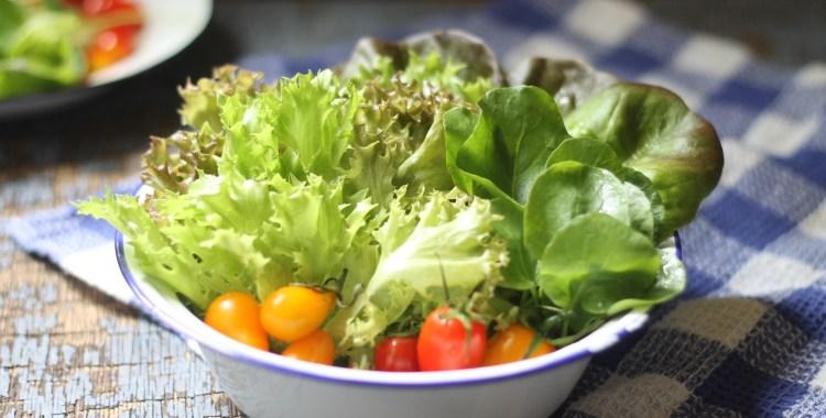 Comida fresca em casa | BeGreen