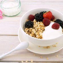 dairy health