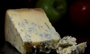blue cheese microfoilia