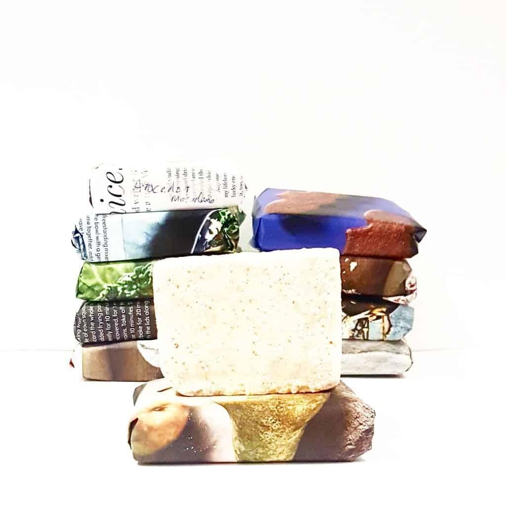 In Greens Packaging