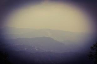 View of manki Point