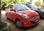 HYUNDAI i10 en Managua 2013  Auto usado autolotes Nicaragua (1)
