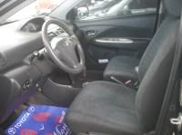 Toyota yaris 2007 NIcaragua (6)