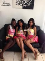 Salon de belleza en Managua, Visita Oficial de las Candidatas a Miss Teen Nicaragua 2013 2 (1)