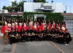 Salon de belleza en Managua, Visita Oficial de las Candidatas a Miss Teen Nicaragua 2013 2 (3)