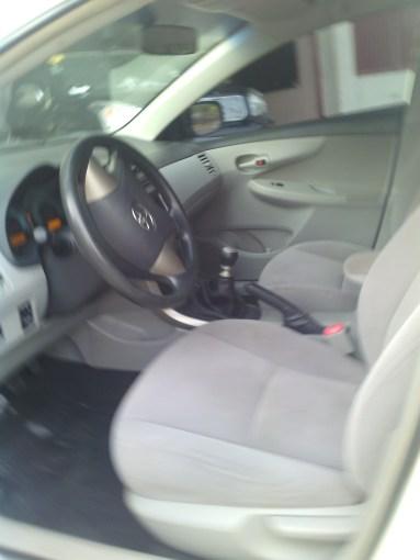 Toyota Corolla 2012 en Managua Mecanico (20)