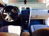 Toyota Corolla 2012 en Managua Nicaragua (2)