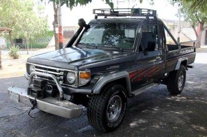 camioneta toyota land cruiser nicaragua 2000 (1)