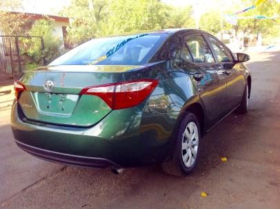 IMG_Toyota Corolla 2015 LE en Managua Nicaragua (2)