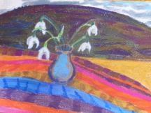 Art In the Black Mountains 5