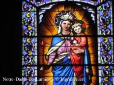 Mary or Mary Magdalene
