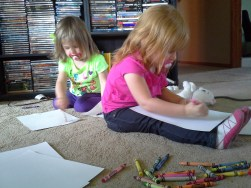 The nieces