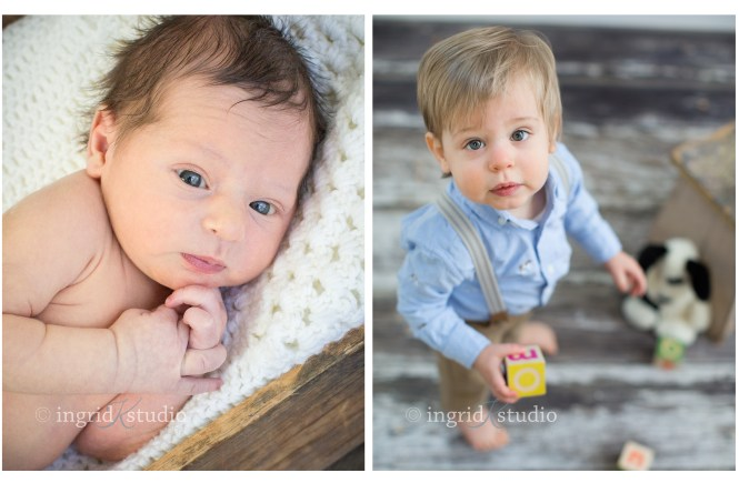 Jersey City NJ Newborn Photographer