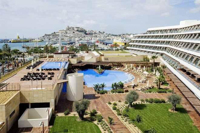 The Gran Ibiza Hotel