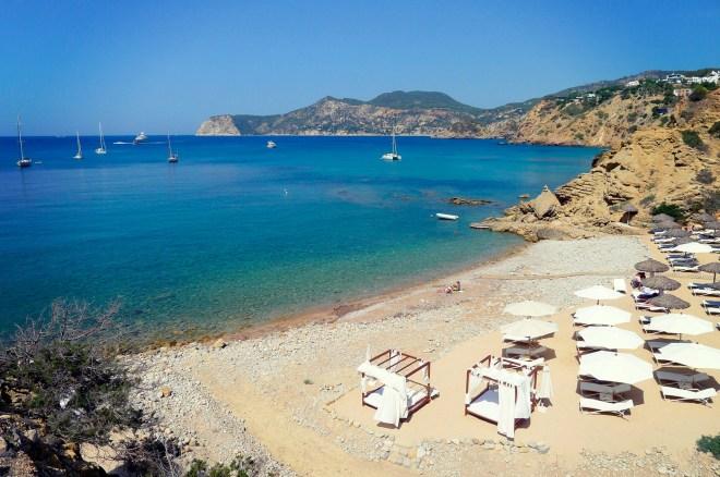 Es Torrente, Ibiza