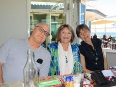 Jim, Ingrid & Carmel