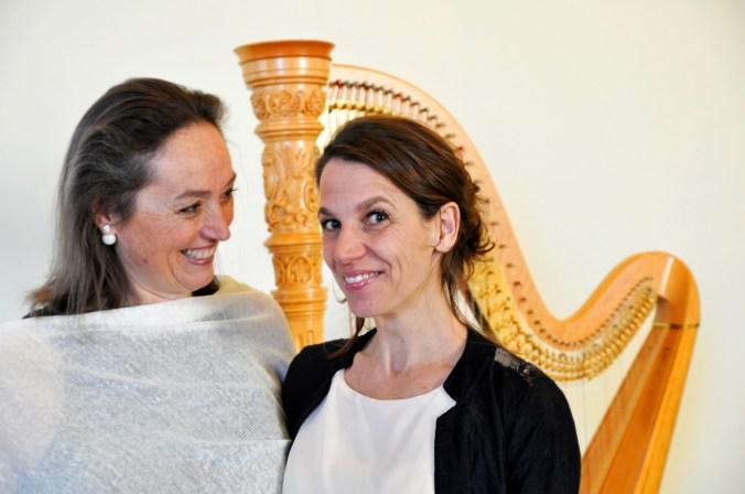 Ingrid Stijsiger en Colet Nierop 2 WEB