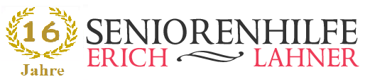 Erich Lahner Seniorenhilfe 16 Jahre
