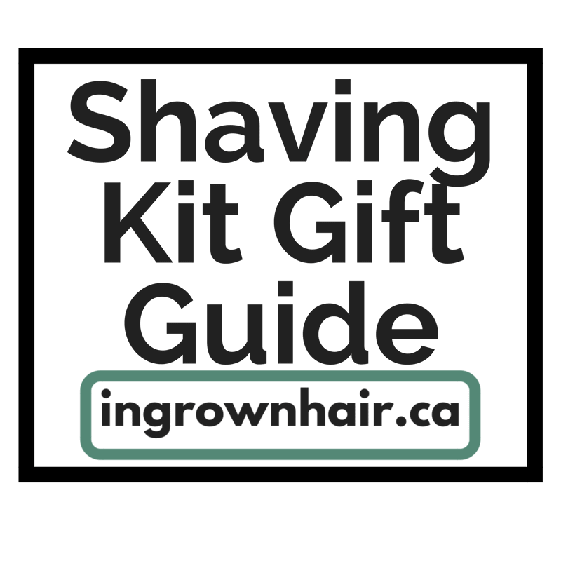 #1 ingrown hair resource-June 2018