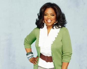 Mooie levenslessen van Oprah Winfrey