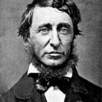 Spreuken en citaten van Henry David Thoreau