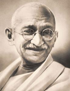 spreuken van Gandhi - spirituele leider uit India | ingspire