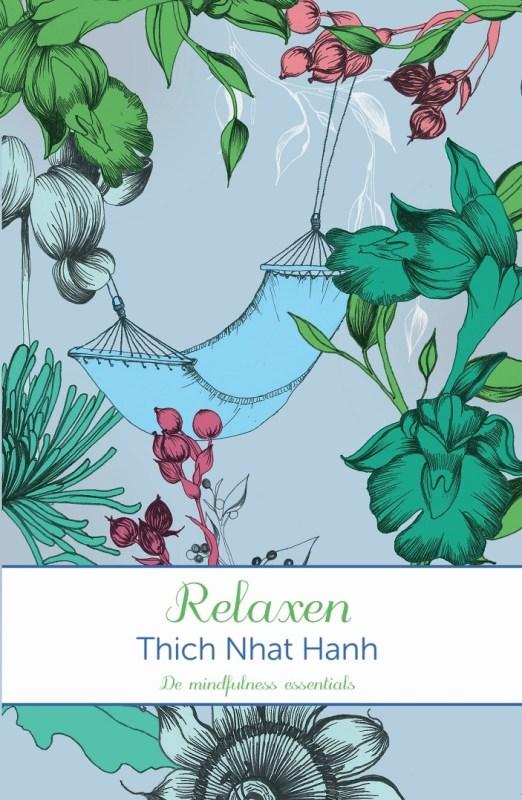 Win het Boek Relaxen voor een mindful leven | ingspire.nl
