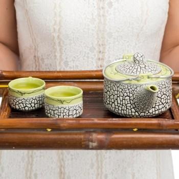 Hoe mindful zijn met een kopje YOGI TEA ingspire