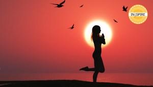 Mantra voor loslaten en meer energie - ingspire