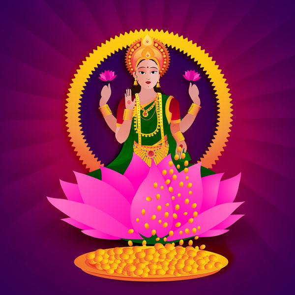 Kom meer te weten over het Diwali festival uit het Hindoeisme
