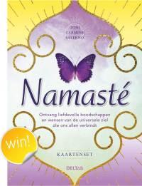 Kies jouw Namasté kaart voor een mooie zegening - ingspire.nl
