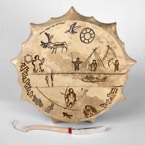 Spirituele ontdekkingsreis - trommel ritueel