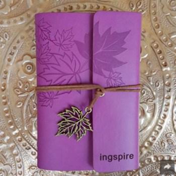 inspiratie notitieboekjes van ingspire voor het noteren van jouw goede voornemens voor 2020