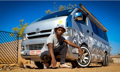 Bulawayo music videos