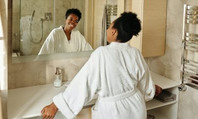 2021 Siyageza Asidlali: Bathing Tips for Women