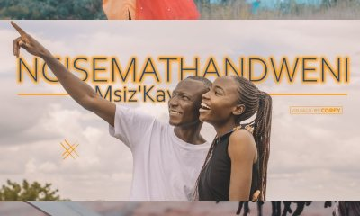 Ngisemathandweni By Msiz'kay Is For You